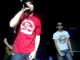 Noize MC и Рычаги Машин - Лысый мужик в наколках
