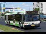 Про автобусы МАЗ